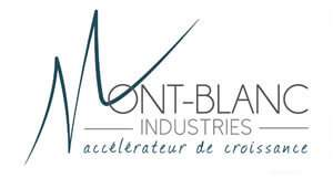 Logo Mont-Blanc Industries